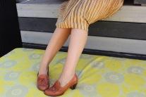 Heels from Tandem Vintage.